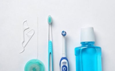 The Importance Of A Good Oral Hygiene Routine